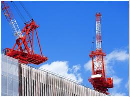 建築施工管理イメージ