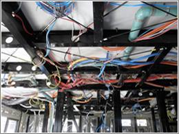 電気工事施工管理イメージ